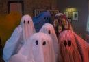 Вечеринка с привидениями в ролике IKEA