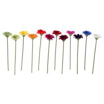 Цветок искусственный СНЭРТИГ разные цвета артикуль № 101.391.91 в наличии. Online сайт ИКЕА РБ. Недорогая доставка и соборка.