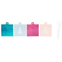 Этикетка ВИНТЕР 2015 розовый артикуль № 103.032.71 в наличии. Интернет магазин IKEA Республика Беларусь. Недорогая доставка и соборка.
