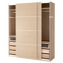 Гардероб ПАКС артикуль № 991.279.34 в наличии. Online сайт IKEA Минск. Быстрая доставка и установка.