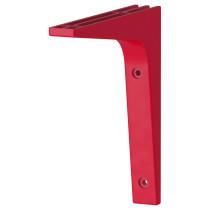 Консоль ЭКБИ СТЁДИС красный артикуль № 801.679.63 в наличии. Онлайн каталог IKEA Минск. Быстрая доставка и монтаж.