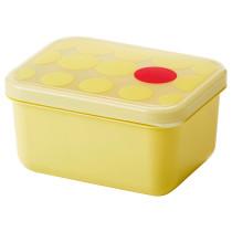 Контейнер для завтрака КУЛЛАР желтый артикуль № 002.336.98 в наличии. Онлайн каталог ИКЕА Беларусь. Быстрая доставка и установка.