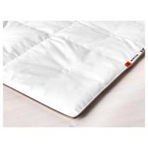 Одеяло теплое БЛЕКВИДЭ артикуль № 502.714.33 в наличии. Онлайн каталог IKEA Беларусь. Быстрая доставка и монтаж.