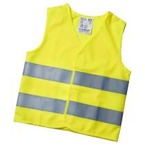 Отражательный жилет ПАТРУЛЬ желтый артикуль № 102.009.18 в наличии. Онлайн магазин ИКЕА РБ. Быстрая доставка и монтаж.