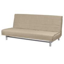 Чехол на 3-местный диван-кровать БЕДИНГЕ бежевый артикуль № 803.298.90 в наличии. Интернет каталог IKEA Минск. Быстрая доставка и установка.