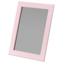 Рама ФИСКБУ розовый артикуль № 902.956.58 в наличии. Online магазин IKEA РБ. Быстрая доставка и монтаж.