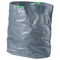 Мешок для мусора ФОРСЛУТАС серый артикуль № 803.726.71 в наличии. Online каталог IKEA РБ. Недорогая доставка и соборка.