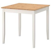 Стол ЛЕРХАМН артикуль № 403.612.26 в наличии. Интернет магазин IKEA РБ. Недорогая доставка и монтаж.