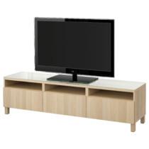 Тумба для ТВ с ящиками БЕСТО артикуль № 991.973.28 в наличии. Онлайн магазин IKEA РБ. Быстрая доставка и соборка.