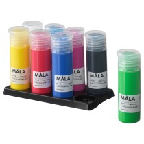 Краска МОЛА разные цвета артикуль № 603.663.22 в наличии. Online каталог IKEA Минск. Быстрая доставка и монтаж.
