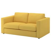 2-местный диван ВИМЛЕ артикуль № 792.053.34 в наличии. Интернет магазин IKEA РБ. Быстрая доставка и монтаж.