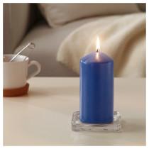 Неароматическая свеча формовая ДАГЛИГЕН темно-синий артикуль № 803.814.54 в наличии. Онлайн каталог IKEA Республика Беларусь. Недорогая доставка и установка.