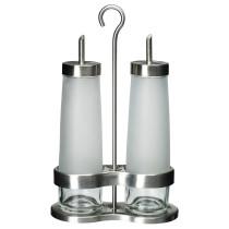 Набор для масла/уксуса, 3 предмета ДРОППАР артикуль № 003.811.94 в наличии. Онлайн сайт IKEA РБ. Недорогая доставка и монтаж.