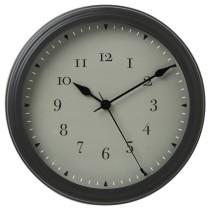 Настенные часы ВИСШАН артикуль № 603.741.43 в наличии. Онлайн каталог IKEA РБ. Недорогая доставка и монтаж.