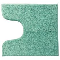Коврик в туалет ГРОШЁН зелено-синий артикуль № 204.120.43 в наличии. Онлайн каталог IKEA РБ. Недорогая доставка и установка.