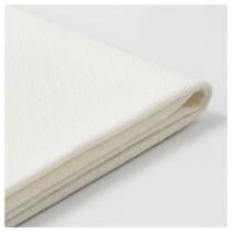Чехол на 3-местный диван-кровать БАККАБРУ белый артикуль № 003.828.67 в наличии. Онлайн магазин ИКЕА РБ. Недорогая доставка и монтаж.