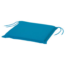 Подушка на садовый стул НЭСТОН синий артикуль № 704.257.31 в наличии. Онлайн каталог IKEA Минск. Недорогая доставка и установка.
