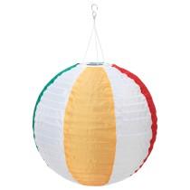 Подвесная светодиодная лампа СОЛВИДЕН разноцветный артикуль № 404.220.17 в наличии. Online магазин IKEA РБ. Быстрая доставка и монтаж.